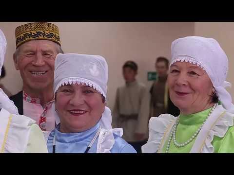 Новости Шаран ТВ от 09.11.2018