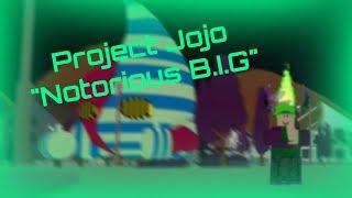 PJJ] Project JoJo Guide [Project JoJo's] - Snipz