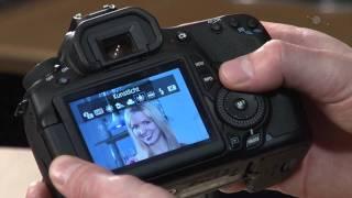 Die Canon EOS 60D im Überblick - Blende 8 - Folge 34