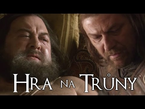 Hra na Trůny - epizoda 6. (Game of Thrones Parodie)