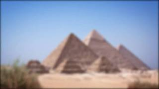 preview picture of video 'Underneath Giza Pyramids'