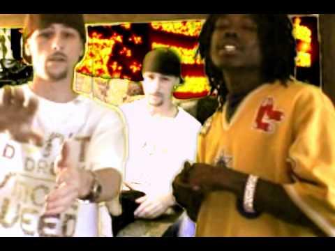 Phenom-Da blck jumpin  Ft.Smoke