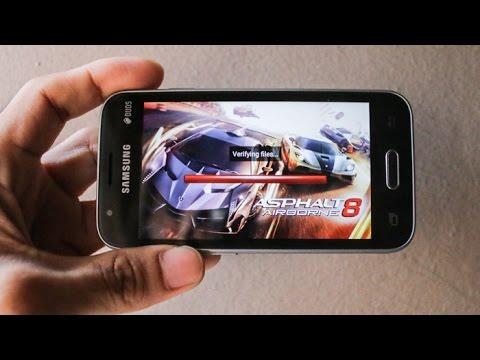 Samsung Galaxy J1 Mini/Nxt Unboxing, Hands-on Review