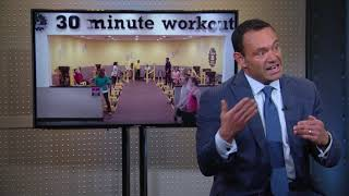 Planet Fitness CEO: Building Value | Mad Money | CNBC