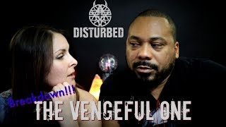Disturbed The Vengeful One Reaction!!