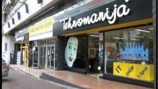 Tehnomanija - Studentski trg 4, Beograd