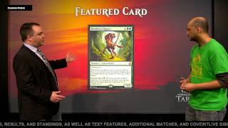 Pro Tour Dragons of Tarkir Deck Diary with Willy Edel
