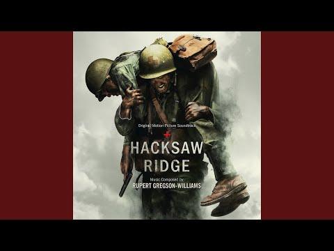 Hacksaw Ridge (2016) (Song) by Rupert Gregson-Williams