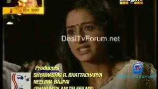 Gunahon Ka Devta 25th May 2011 Part1