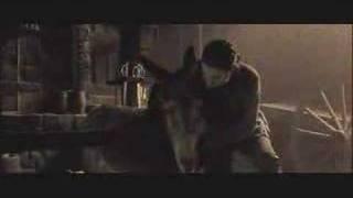 Greyhound Bound for Nowhere