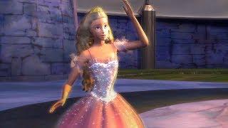 Barbie In The Nutcracker - Clara Is The Sugar Plum Princess