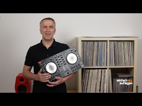 Test: Pioneer DJ DDJ-SB2