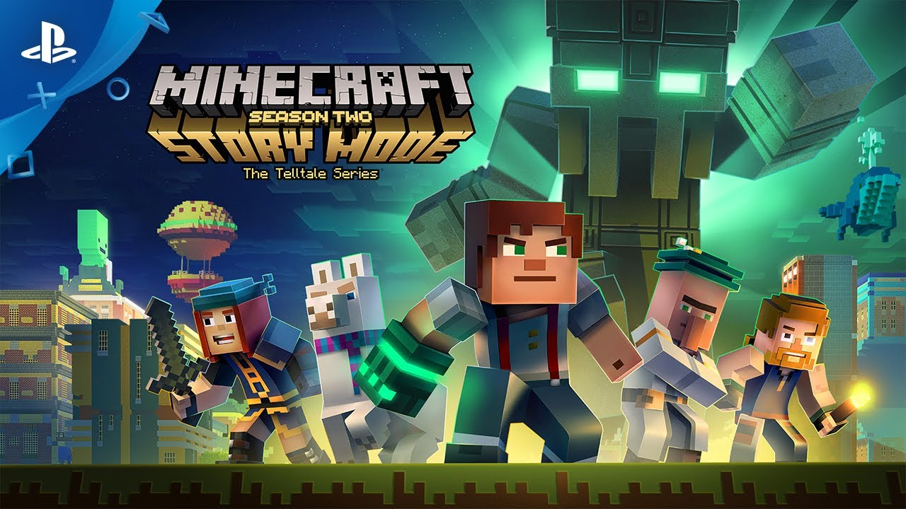 Minecraft: Story Mode – Season Two: Eight Hidden Details in the New Trailer