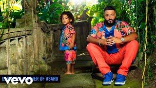 DJ Khaled - Holy Ground (Audio) ft. Buju Banton
