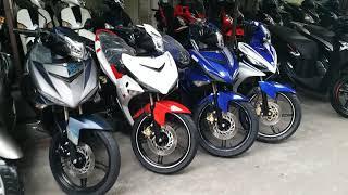 Thế giới xe máy cũ - uy tín tại niềm tin - chuyên mua bán xe máy toàn quốc   - 0961.789000(4)