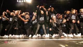 IMD Legion   1st Place - Upper Division   World of Dance London Qualifier   #WODUK16