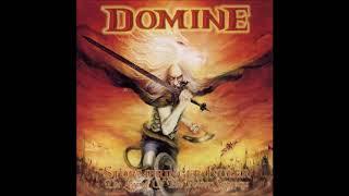 Domine - Stormbringer Ruler - The Legend Of The Power Supreme 2001 (Full Album)