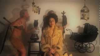 "Joy Villa  ""Cold Wind"" Official Music Video (HD)"