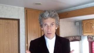 Surprise Wedding Message From The Doctor - Bride In Shock