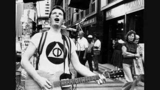 Billy Bragg - The Short Answer (Peel Sessions)