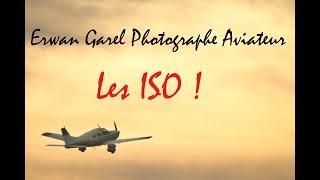 La sensibilité en photo... Les ISO !