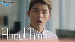 About Time - EP4 | Tension Between Lee Sung Kyung & Kim Dong Joon [Eng Sub]