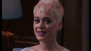 BIZARRE Connection Between Katy Perry & Kanye West Explained (2017)