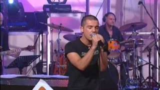 Anthony Callea - Addicted to You - 2006