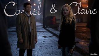 Castiel & Claire - She needs a father