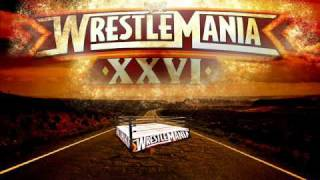 """WWE WrestleMania 26 Theme Song """"I Made It"""" by Kevin Rudolf featuring Birdman, Jay Sean and Lil Wayne"""