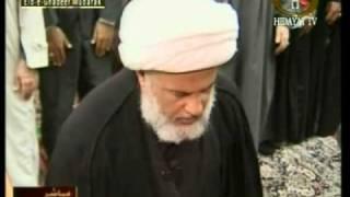 Moving Adhan and Friday Prayer, Live Karbala 2010 HQ Shia Adhan salat namaz athan ( Shia Islam )
