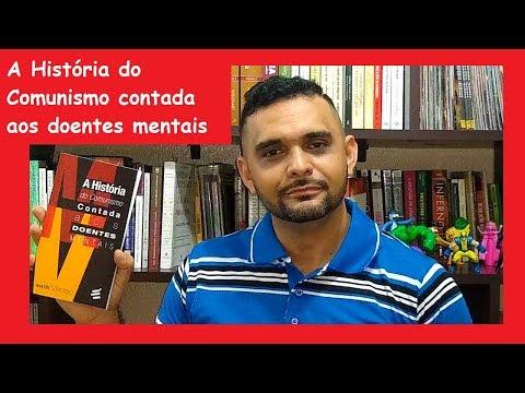 A HISTÓRIA DO COMUNISMO CONTADA AOS DOENTES MENTAIS - MATÉI VISNIEC (#2019.01)