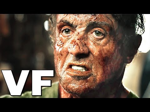 RAMBO 5 LAST BLOOD Bande Annonce VF (2019)
