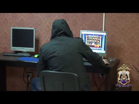 Оперативное видео: в Новгородской области «накрыли» подпольное казино