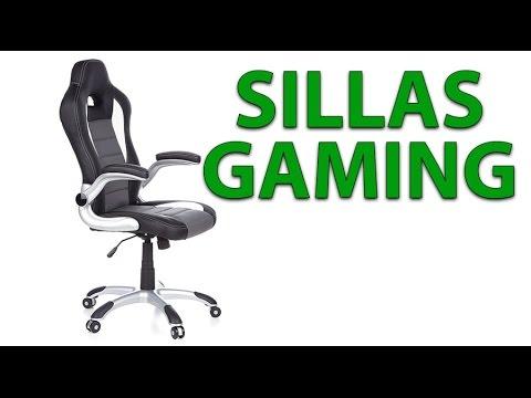 Opinión de las sillas Gaming | Ofisillas.es