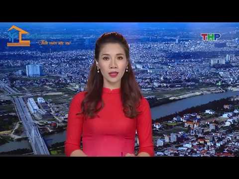 Dự án AEON MALL triển khai tại quận Lê Chân Hải Phòng-ban nha hai phong