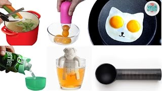 KITCHEN GADGET TESTING #10