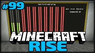 EXTREM Computercraft | Minecraft Rise #99