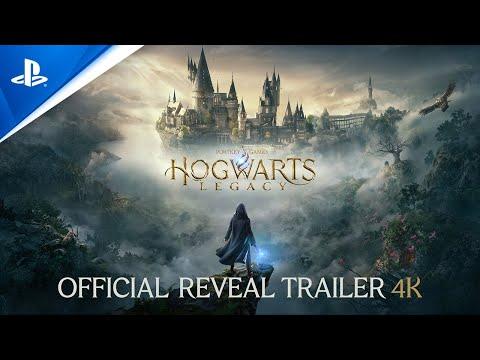 《哈利波特》改編新作《霍格華茲的遺產》釋出遊戲預告