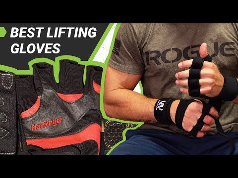Best Lifting Gloves 2019 — Which Grips Best?