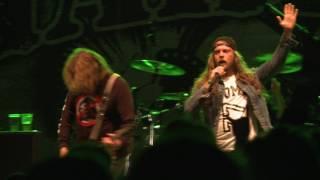 Harlej - Zfetovanej, Kapitán Morgan (MOTÁKfest 2017 live)