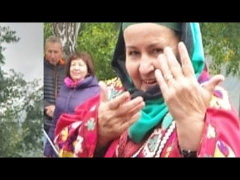 Народ Таджикистан