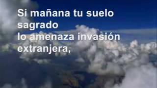 Himno Nacional de Guatemala [National Anthem]