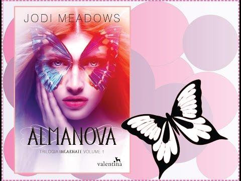 AlmaNova (Resenha) - Jodi Meadows