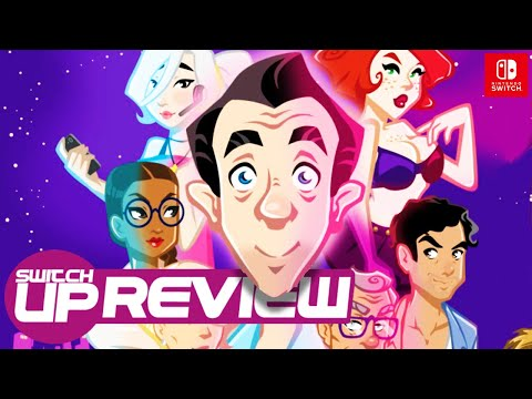 mp4 Leisure Suit Larry Nintendo Switch Review, download Leisure Suit Larry Nintendo Switch Review video klip Leisure Suit Larry Nintendo Switch Review