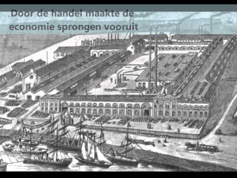 Mainport - Geschiedenis Rotterdamse haven door - Freek Naakgeboren