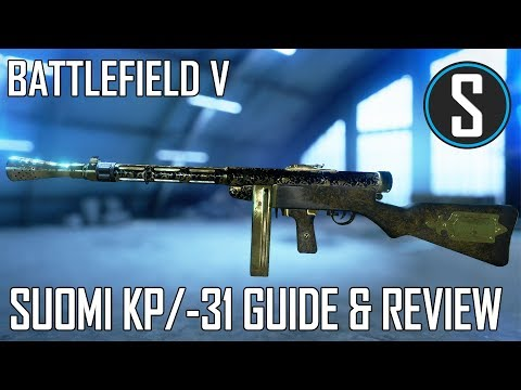 Battlefield 5 Best Weapons For Every Class (2019 Edition
