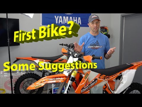 Best Dirt Bike For Beginners | What should you buy?