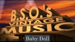 Baby Doll (1956) - (Song: Baby Doll & Empty House - Ray Heindorf & The Orchestra)