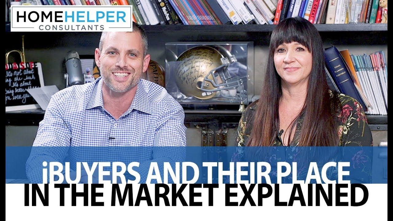 How Are iBuyers Impacting Our Metro Phoenix Market?